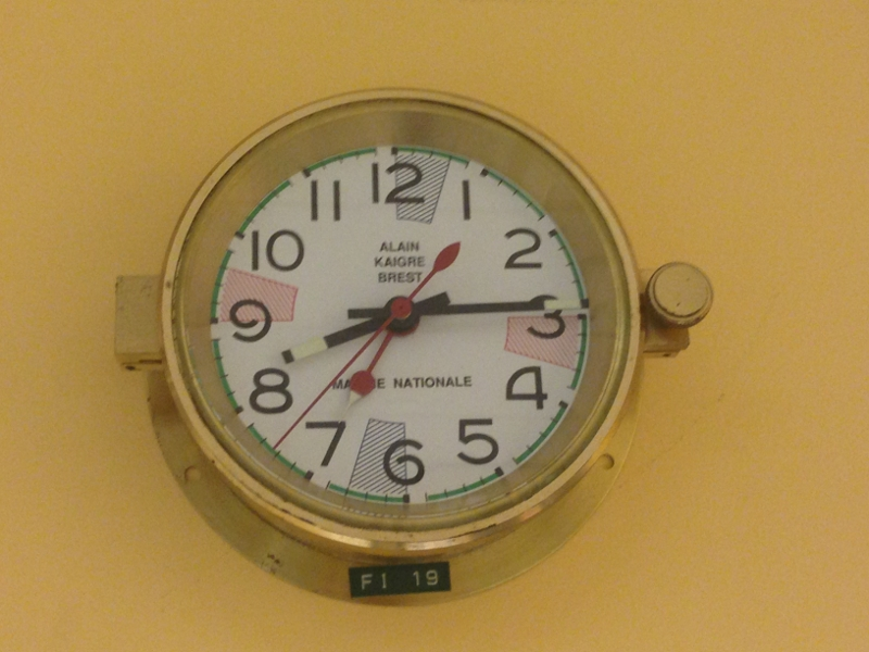 Horloge Marine Nationale Horloge_MN